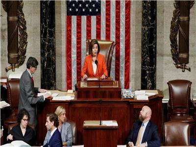 بداية جلسة تصويت تاريخية لمجلس النواب الأمريكي على إدانة ترامب