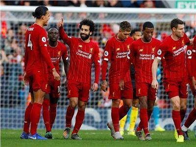 محمد صلاح يقود تشكيل ليفربول أمام ليستر في الدوري الإنجليزي