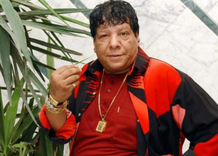 وفاة الفنان المصري شعبان عبد الرحيم عن عمر يناهز 62 عاماً