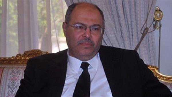 وفاة حاتم بجاتو نائب رئيس المحكمة الدستورية بعد صراع مع المرض