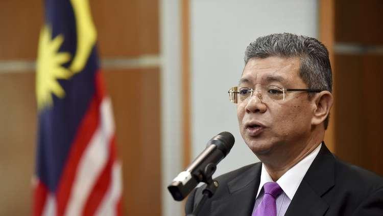 ماليزيا: استدعاء المفوض السامي لدى الهند لا يؤثر في العلاقات الثنائية