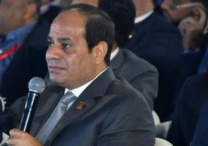 الرئيس السيسي : أهل دمياط ليهم تقدير واحترام في وجدان كل المصريين