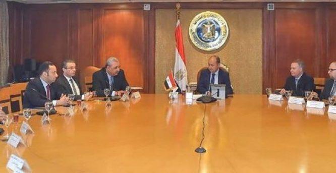 عمرو نصار: دور رئيسى لجهاز التمثيل التجاري في تعزيز التعاون الاقتصادي المصري الاقليمي
