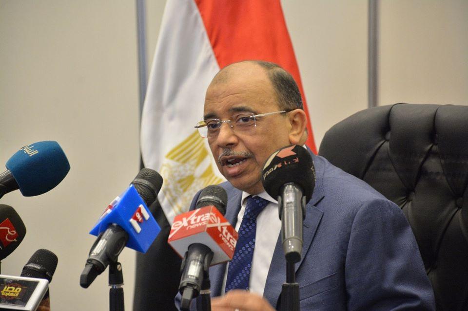 وزير التنمية المحلية : ننسقمع كافة الوزارات والجهات المعنية لحل أي مشكلات
