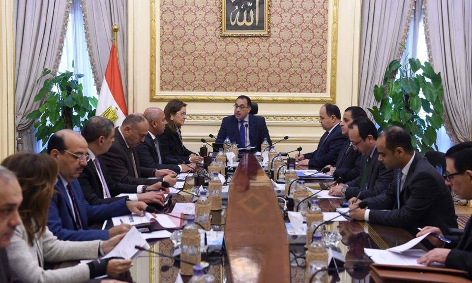 خطة تطوير قطاع النقل ومفاوضات سد النهضة يتصدران عناوين الصحف المصرية