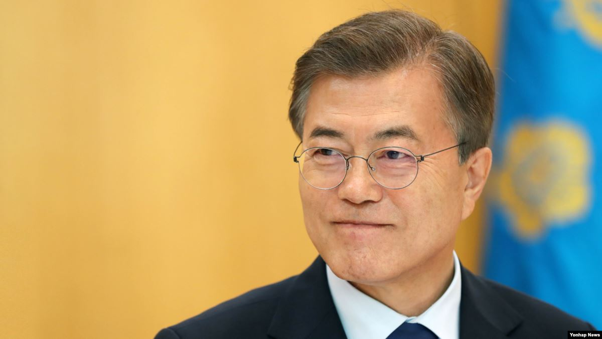 رئيس كوريا الجنوبية يتوقع تطوير لقاحات كورونا العام المقبل