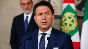 إيطاليا تندد بأي محاولة للتدخل العسكري التركي في ليبيا