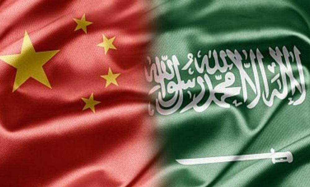 واردات الصين من النفط السعودي تبلغ مستوى قياسيا مرتفعا في نوفمبر