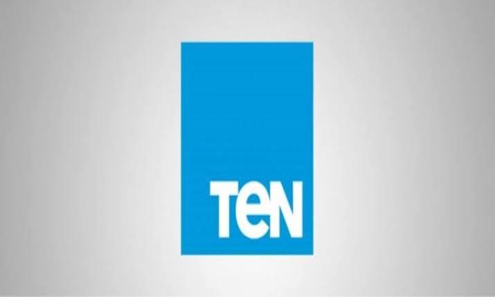 """رسمياً.. قناة """"Ten"""" تعلن توقفها عن البث نهاية الشهر الجاري"""