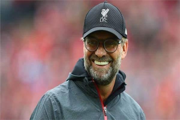 يورجن كلوب يوقع عقدا جديدا مع ليفربول حتى عام 2024