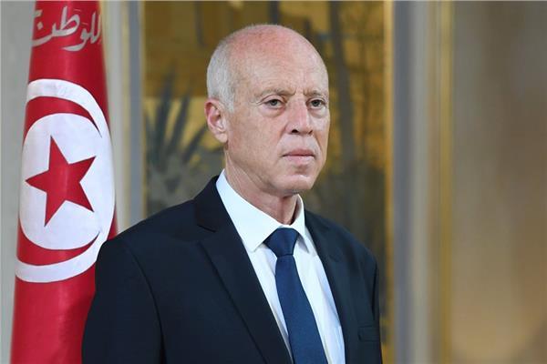 الرئاسة التونسية: لن نكون عضوا بأي تحالف.. ولا نتنازل عن شبر من أراضينا