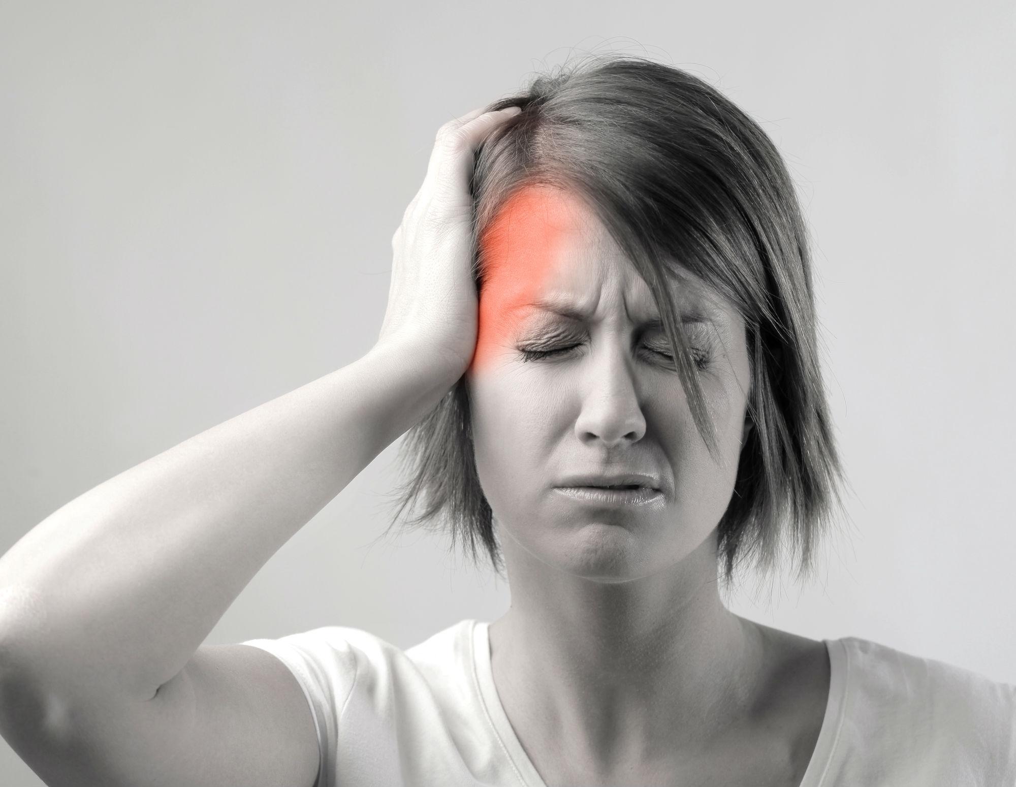 دراسة : نصف مرضى الصداع النصفي يعانون من اضطراب النوم