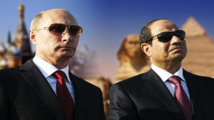 دون إراقة نقطة دم.. مصر تفرض سلام الأقوياء في ليبيا