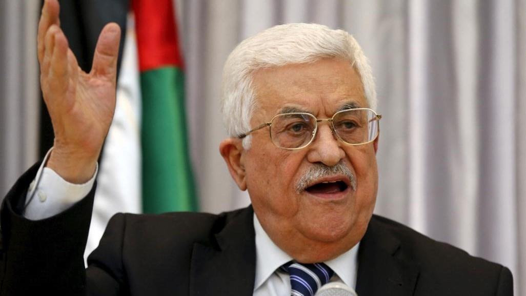 الرئيس الفلسطينى يمدد حالة الطوارئ 30 يوما لمواجهة كورونا