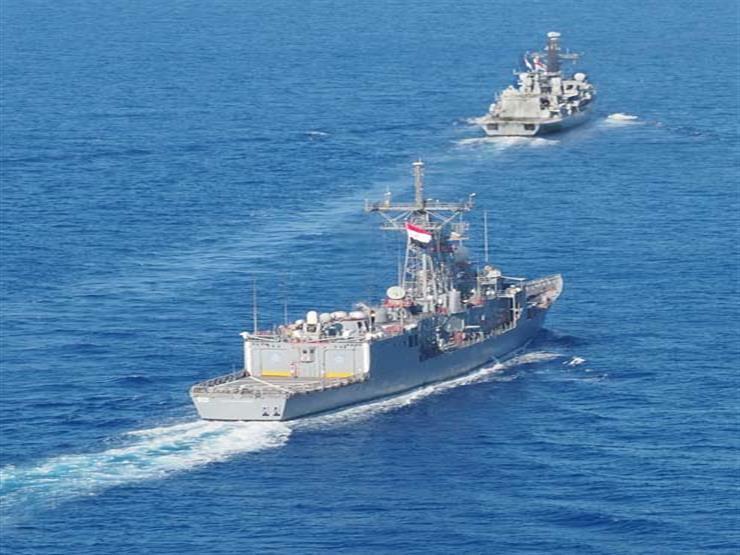 القوات البحرية4