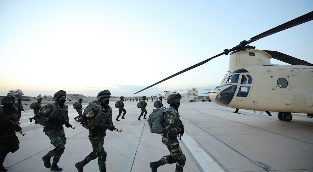 القوات الجوية2