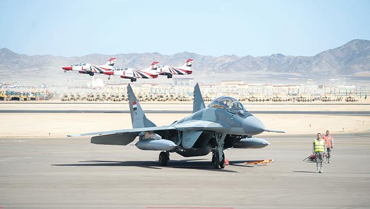 القوات الجوية4