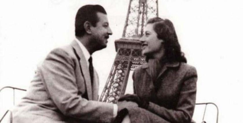 """عمرو الليثي يكشف كيف تزوج انور وجدي من ليلي فوزي في """"القنصلية المصرية"""" بفرنسا"""