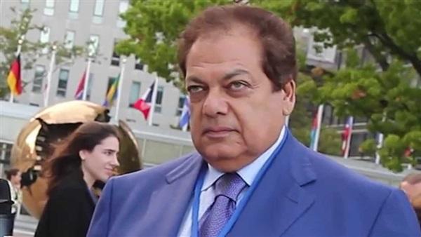 فرحة بين أهالي الجيزة لترشح أبو العينين لمجلس النواب