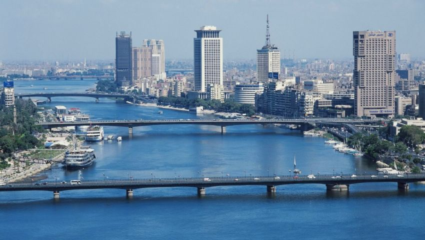 الأرصاد  : طقس اليوم معتدل نهارًا مائل للبرودة والعظمى بالقاهرة 32 درجة