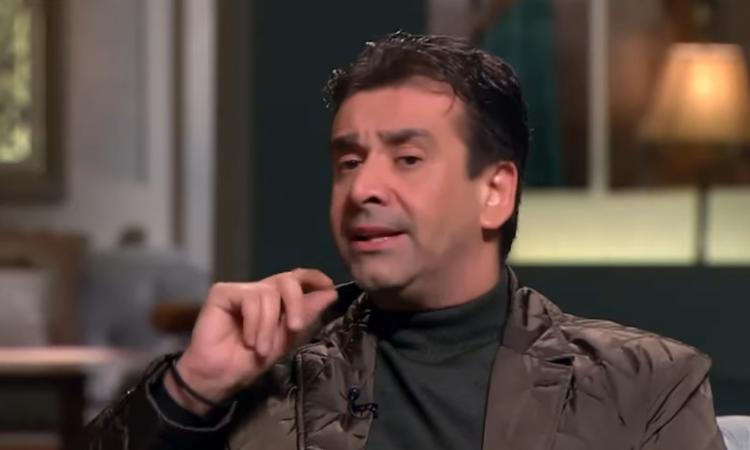 فيديو| كريم عبد العزيز يروي كواليس سقوطه في الترعة بسبب لطفي لبيب