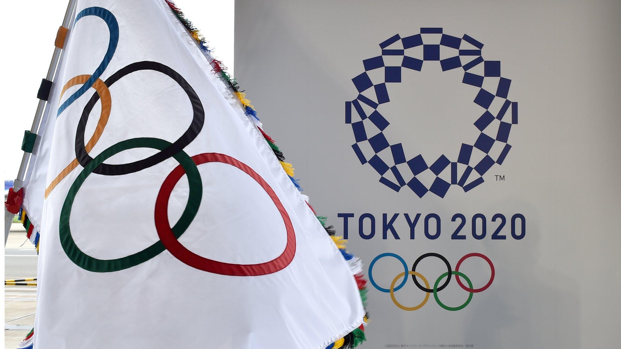 تواصل الاستعدادات لانطلاق أولمبياد طوكيو