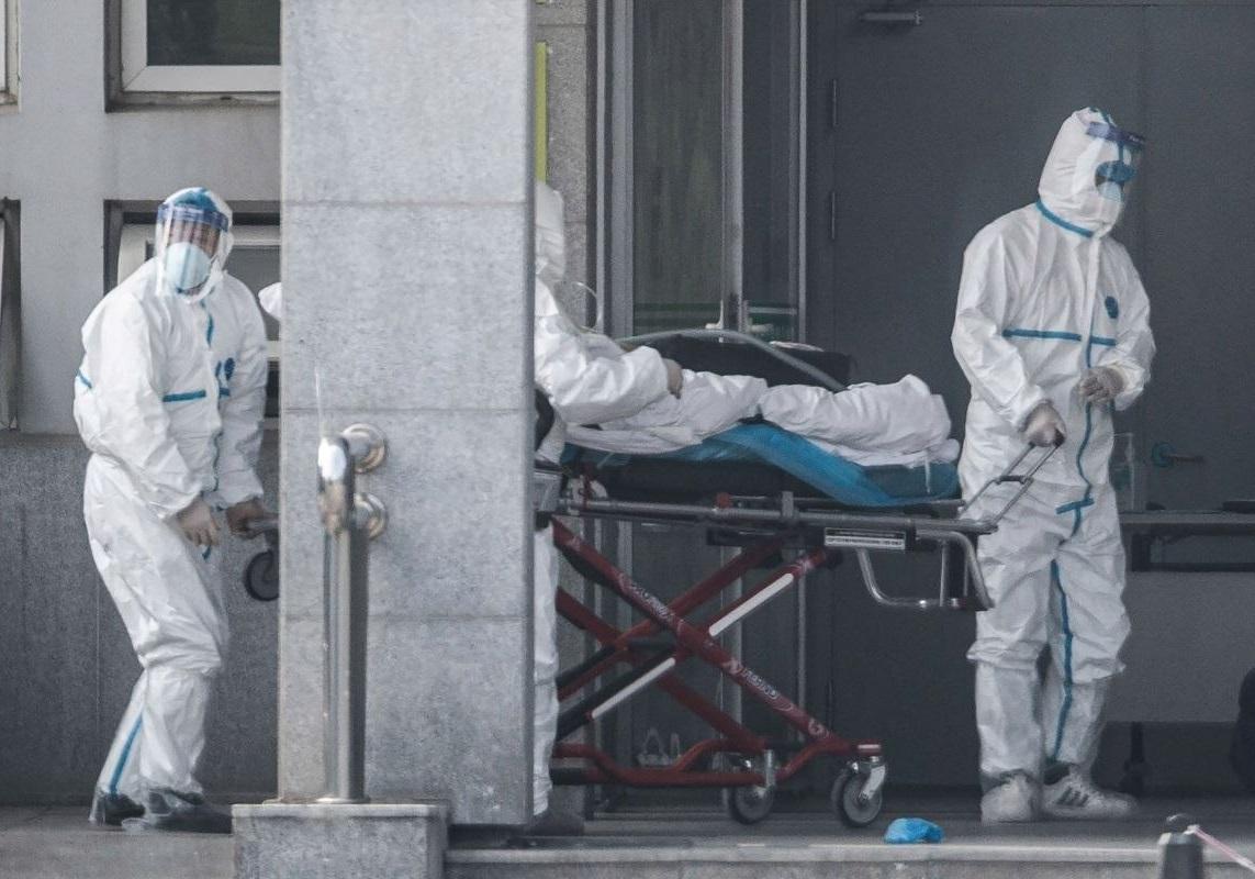 الصين تسجل 41 وفاة و1297 إصابة مؤكدة بفيروس كورونا الجديد