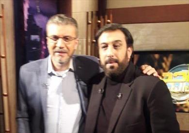 السبت المقبل.. حسام حسني يكشف أسباب غيابه في «واحد من الناس»