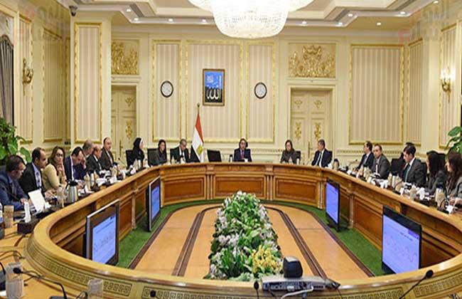 مجلس الوزراء يوافق على إنشاء صندوق خدمي يتبع وزير قطاع الأعمال العام