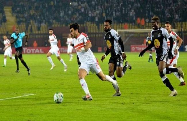 رسميًا.. الزمالك يتأهل لربع نهائي دوري أبطال إفريقيا