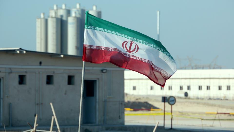 وقوع هزتين أرضيتين قرب مفاعل بوشهر النووى فى إيران