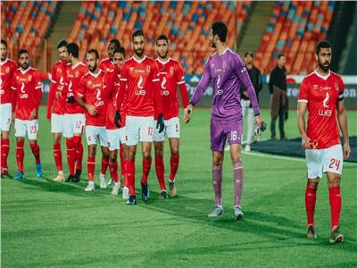 التعادل السلبي يسيطر على مباراة المقاصة والأهلي