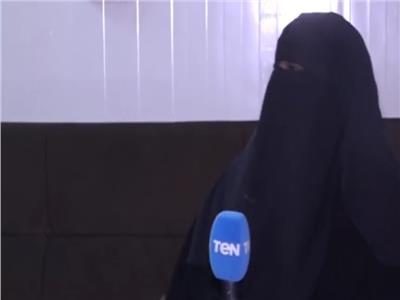 فيديو| داعشية مصرية: انضممت للتنظيم بحثا عن زمن النبوة