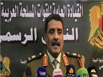 الجيش الليبي يعلن تفعيل حظر الطيران فوق طرابلس بالكامل