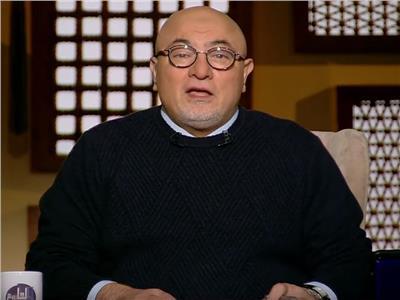 فيديو| خالد الجندى: «كل عام وشرطتنا الأبية فى فضل ونعمة»