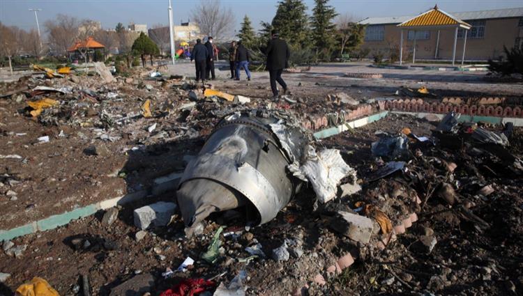 كندا : تحصيل التعويضات من إيران في حادث الطائرة المنكوبة على رأس أولوياتنا