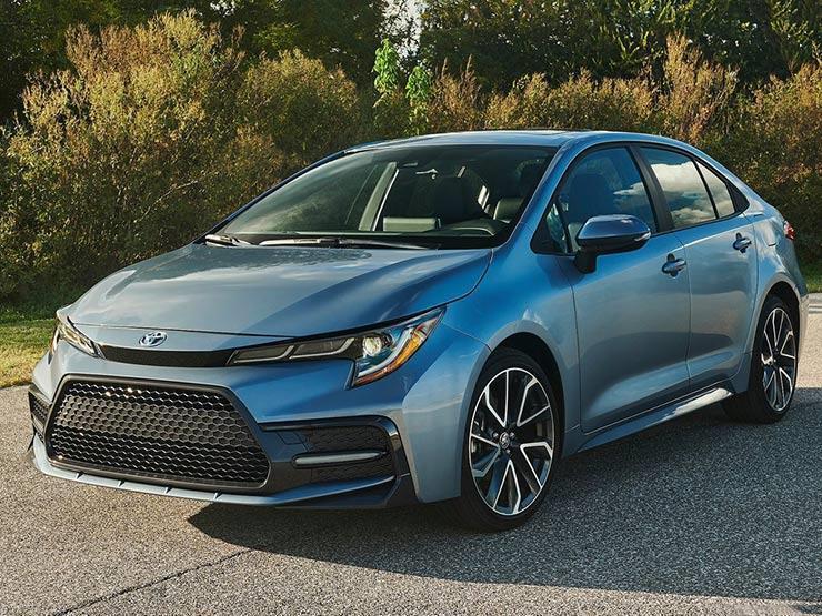 متوفرة بمصر.. تعرف على أسعار السيارة الأكثر مبيعًا بالعالم في 2019
