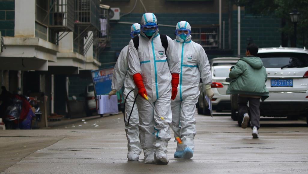 2007 وفيات وأكثر من 74 ألف إصابة حصيلة كورونا في الصين