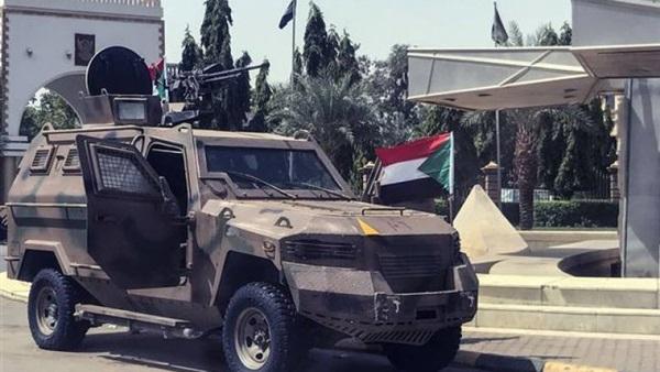 مقتل عسكري سوداني وإصابة 7 في «تمرد المخابرات»