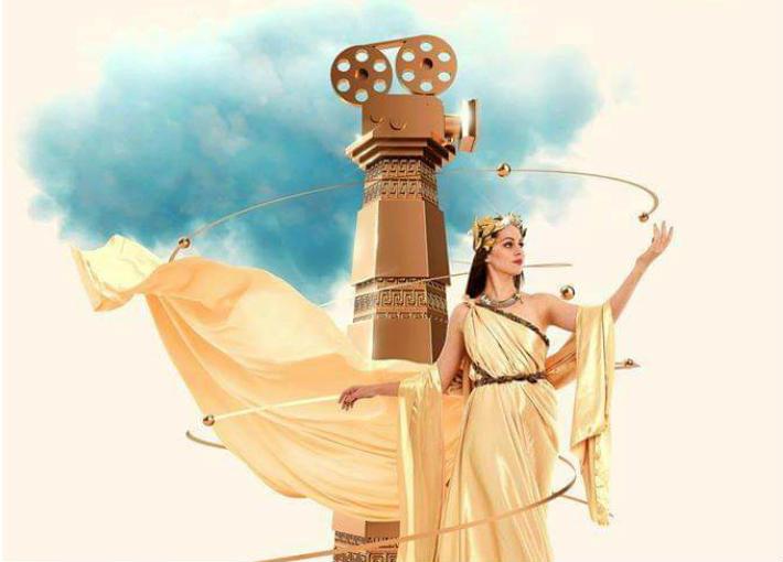 بدء فعاليات مهرجان الإسكندرية للفيلم القصير