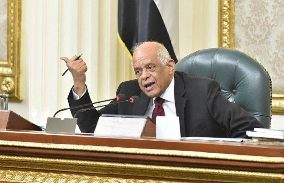 عبد العال يحيل عددا من مشروعات القوانين للجان النوعية
