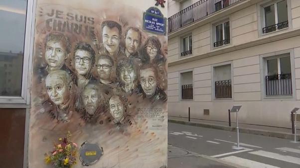 الإرهاب لايزال على رأس أولويات فرنسا في الذكرى الخامسة لهجوم شارلي ايبدو