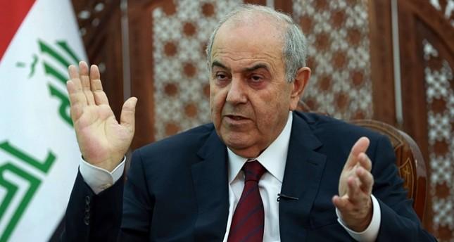 ائتلاف الوطنية العراقى يدعو لتعديل اتفاقية وجود القوات الأجنبية فى البلاد
