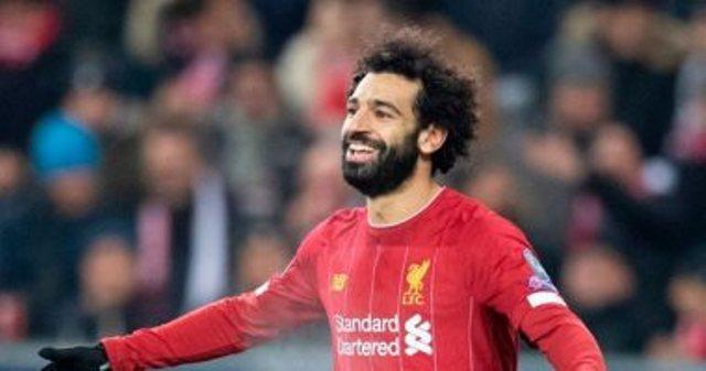 الفيفا يمنح محمد صلاح لقب أفضل لاعب أفريقى لعام 2019