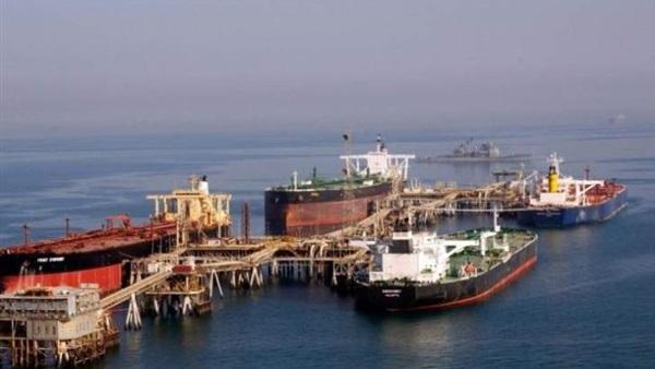 إغلاق ميناء الزويتية النفطي فى ليبيا احتجاجا على التدخل التركي