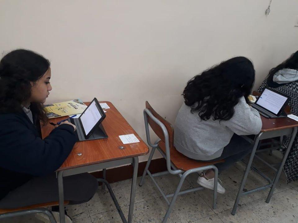 التعليم تحقق في واقعة تداول امتحان الكيمياء على مواقع التواصل الاجتماعي