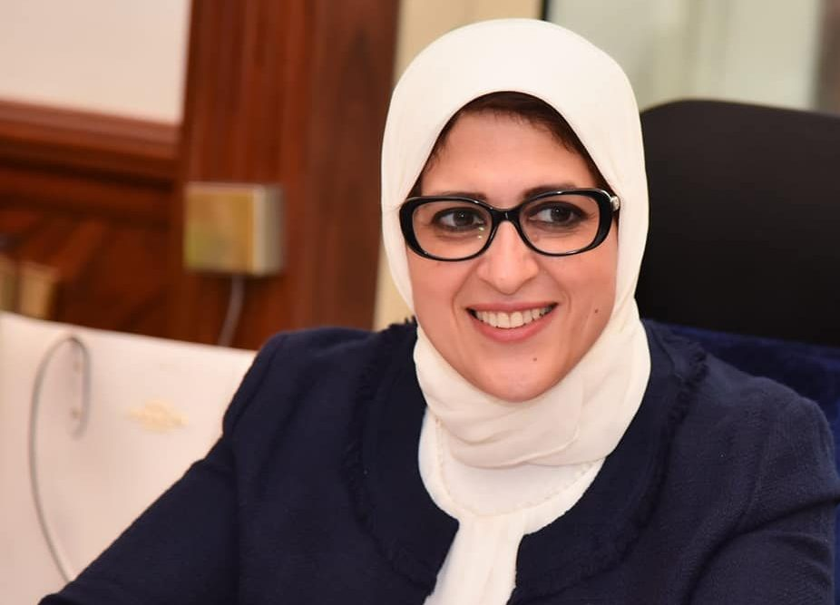 وزيرة الصحة تعلن فحص 4.7 مليون سيدة بمبادرة الرئيس لدعم صحة المرأة