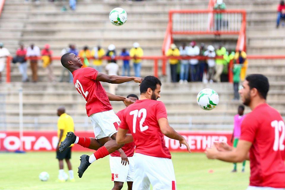الأهلي يسقط في فخ التعادل أمام بلاتينيوم في دوري أبطال إفريقيا
