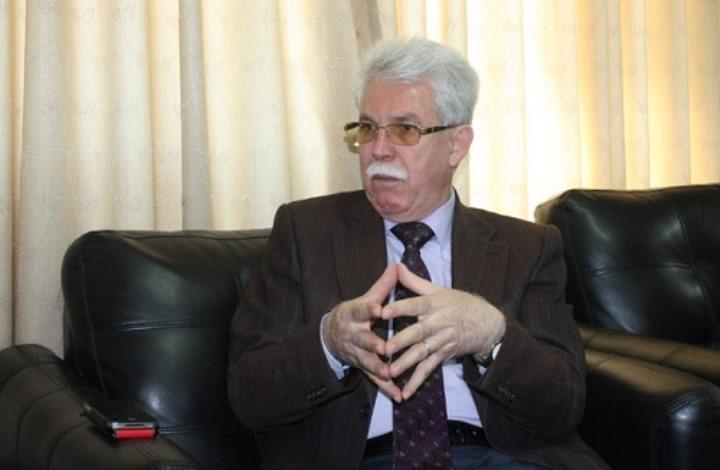 عضو اللجنة المركزية لفتح يدعو لحراك جماهيري في مواجهة صفقة القرن