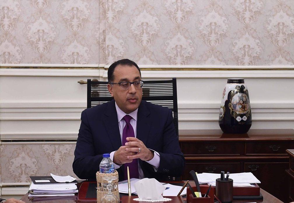 رئيس الوزراء يلتقي سفير قبرص بالقاهرة لبحث سبل التعاون المشترك